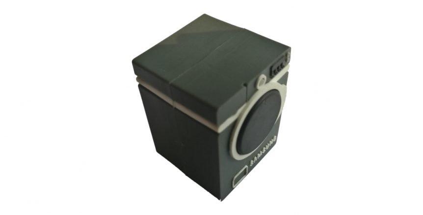 customized washing machine USB stick gift UP09