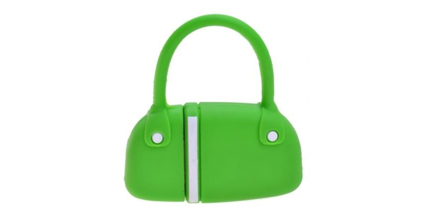 handbag USB key fashion company gift UP10