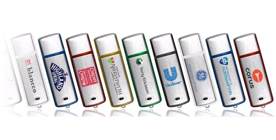 high quality metal USB gifts UC07