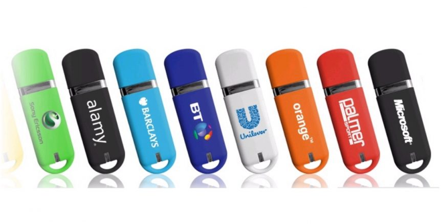 popular USB stick as promotional gift UC03