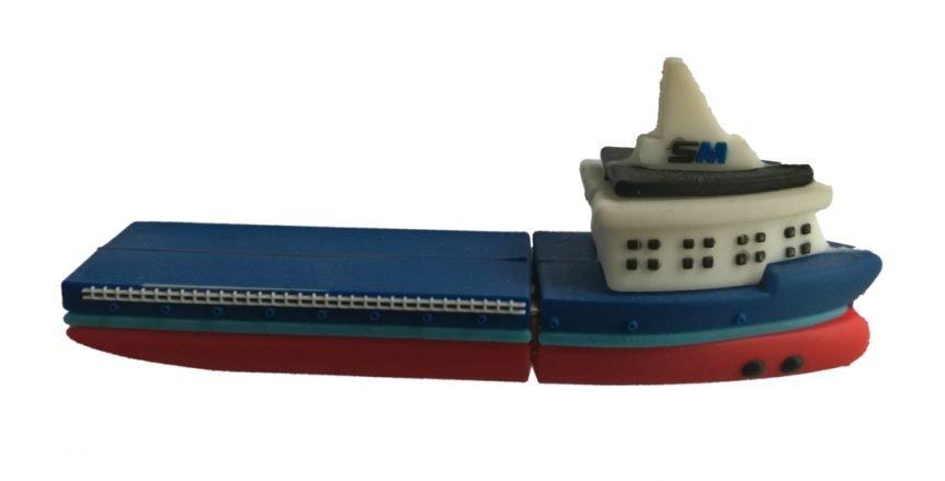 shipping company gift ship USB drive UP07